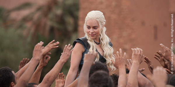 5 Things that Game of Thrones Has Taught Us about Content Marketing